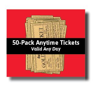 Corporate Ticket Discounts phyla